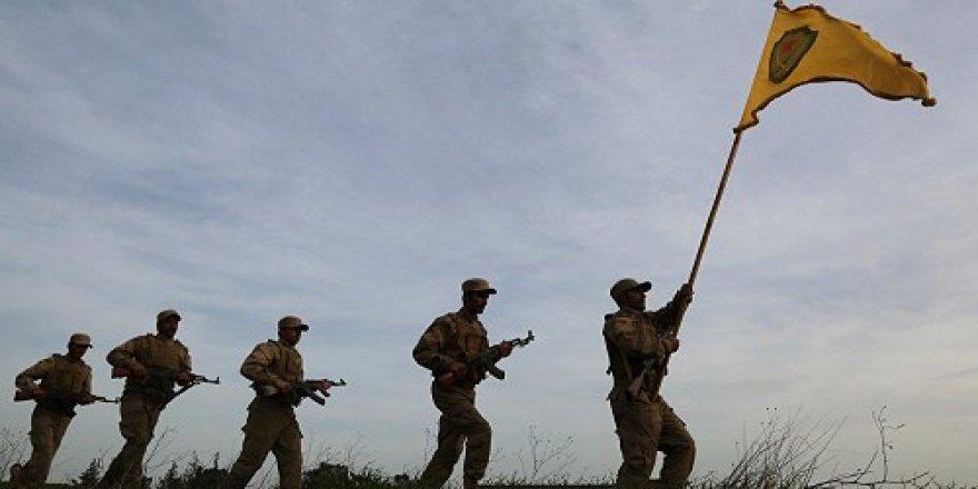 ABD Destekli PYD/PKK, Suriye'de Devlet Kurar mı?