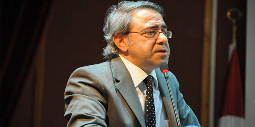 Mustafa Armağan'dan Kamuoyuna Açıklama