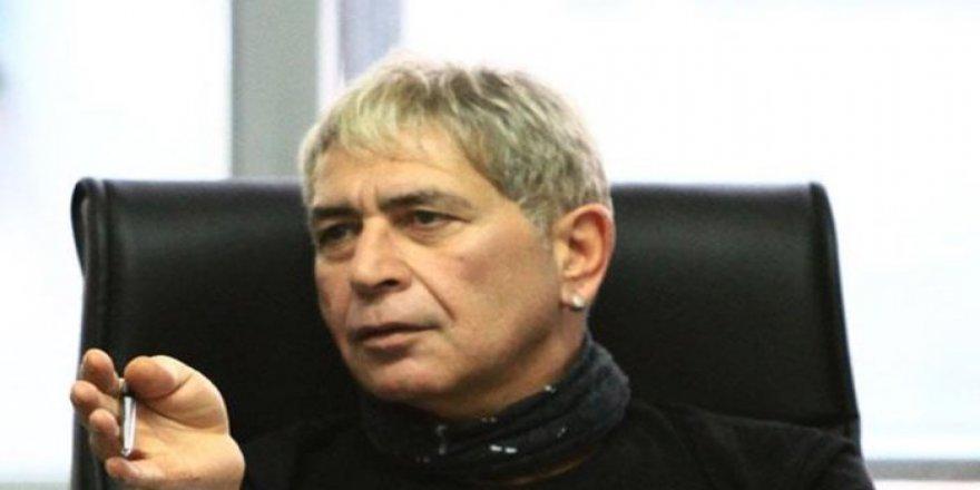 Cumhuriyet.com'un Genel Yayın Yönetmeni Oğuz Güven Gözaltına Alındı