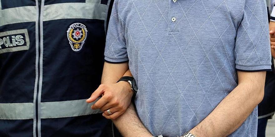 Bilecik'te Asliye Ceza Mahkemesi Müdürü FETÖ'den Gözaltına Alındı
