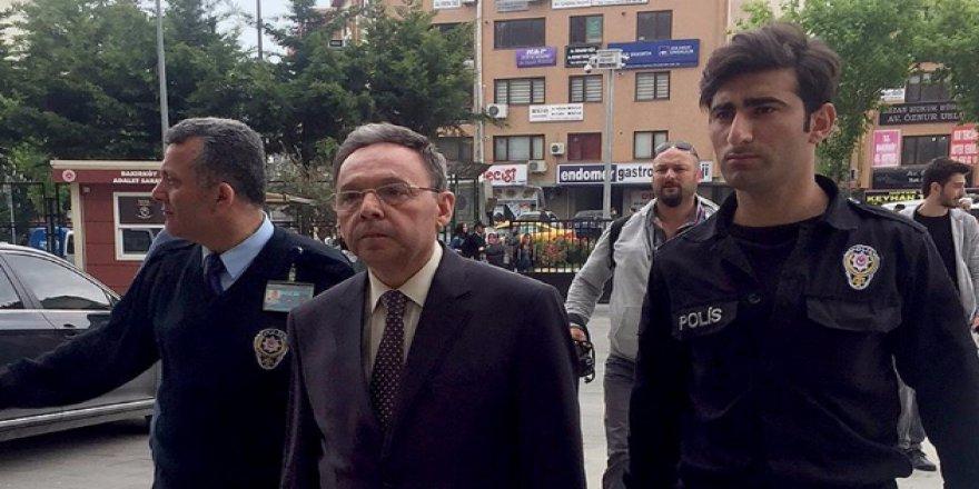 Atatürk'e Hakaret Soruşturması: Süleyman Yeşilyurt Tutuklandı