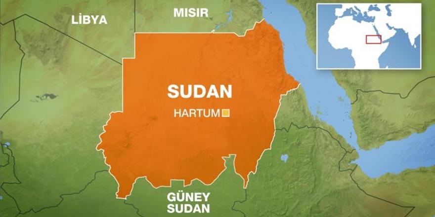 ABD, Sudan'a Yönelik Ekonomik Yaptırımları Kaldırdı