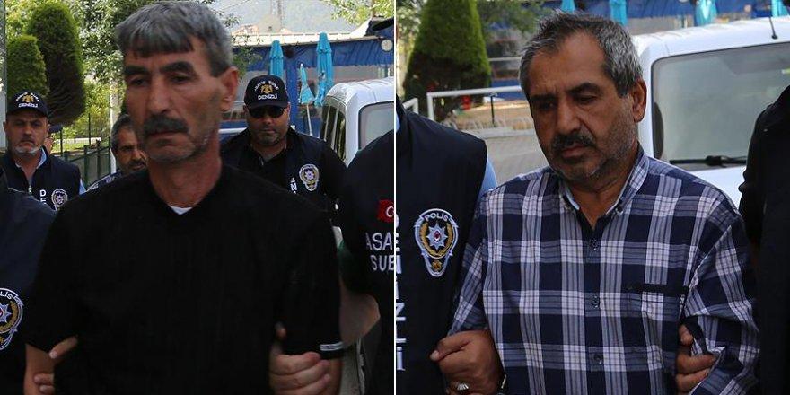 Başsavcının Ölümüne İlişkin Soruşturmada 2 Kişi Tutuklandı