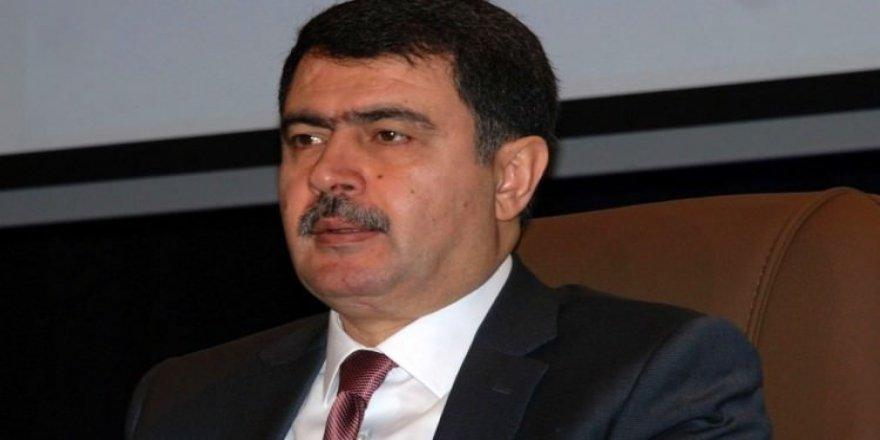 İstanbul Valisi: Dilenenlerin Çoğu Suriyeli Değil Türk Vatandaşı