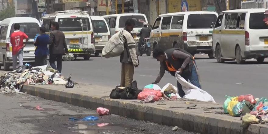 Yemen'de Kolera Alarmı!