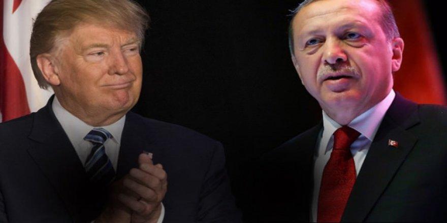 Erdoğan-Trump Zirvesinde Duruşlar Netleşir mi?