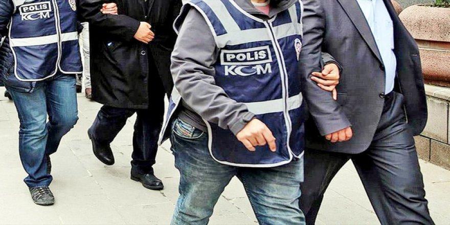 FETÖ'ye Yönelik İki Bakanlığa Yapılan Operasyonda 85 Gözaltı