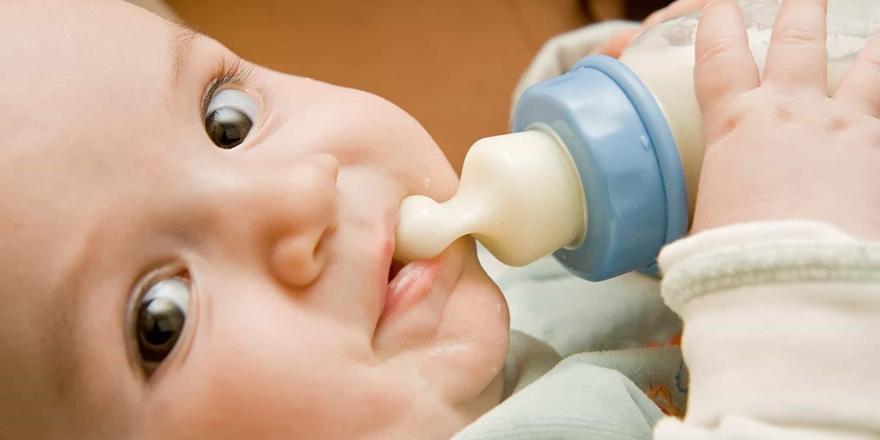 ABD'de Bebek Mamalarından 'Zehir' Çıktı