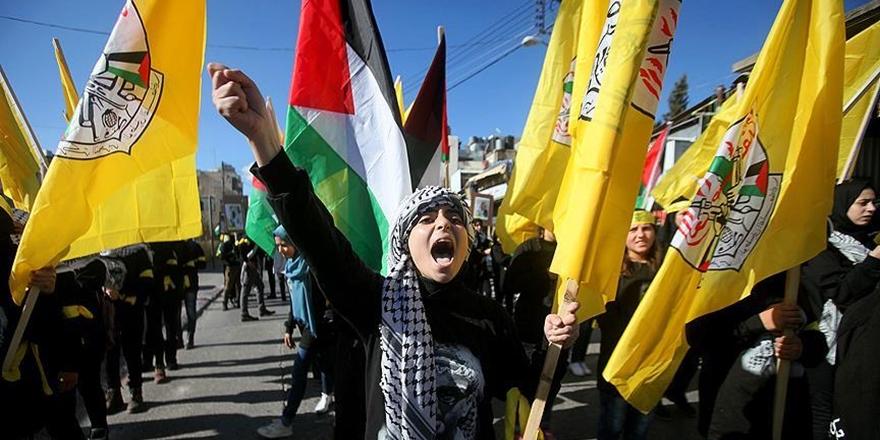 Fetih Hareketinden Filistinli Tutsaklara Destek Çağrısı!