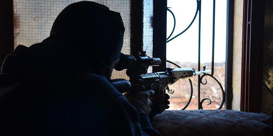 Suriye'nin Yüzde 37'si PKK/PYD ile IŞİD'in Elinde!