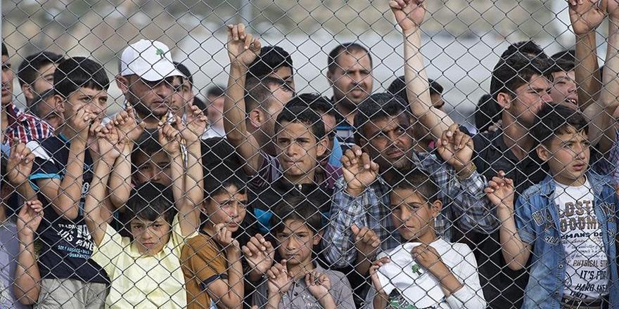 UNICEF'ten Uyarı: Mülteci Çocuklar İnsan Tacirlerine Av Oluyor