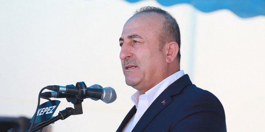 Türkiye'den Almanya'ya İncirlik Tepkisi: Yalvaracak Halimiz Yok