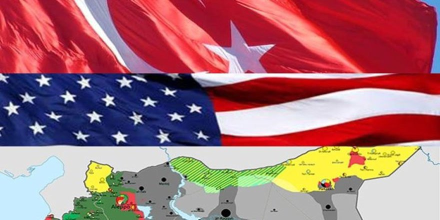 Suriye Bağlamında Türkiye-ABD İlişkilerinin Geleceği