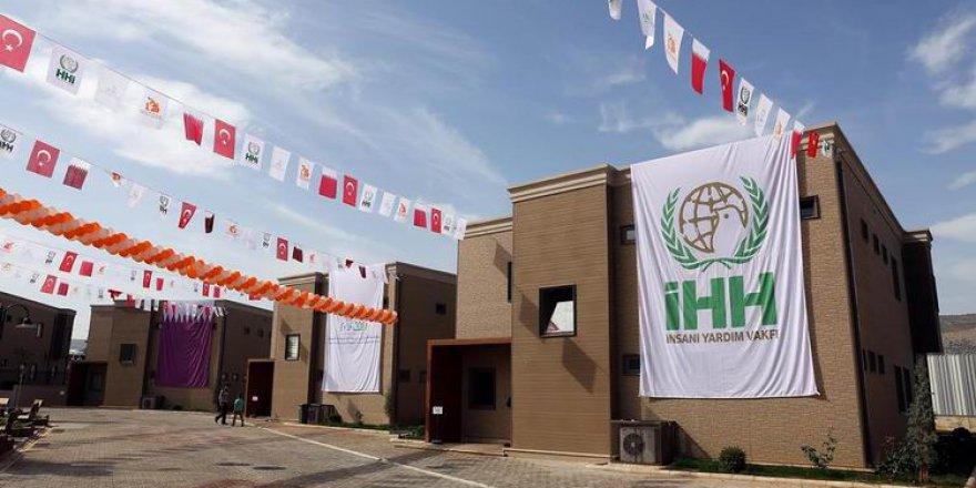 Reyhanlı Çocuk Yaşam Merkezi Hizmete Açıldı