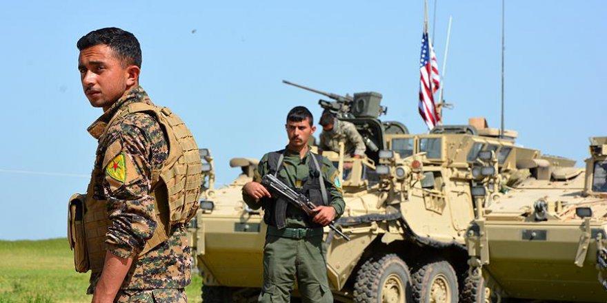 ABD'den PYD Açıklaması: İlişkimiz Geçici ve Taktiksel