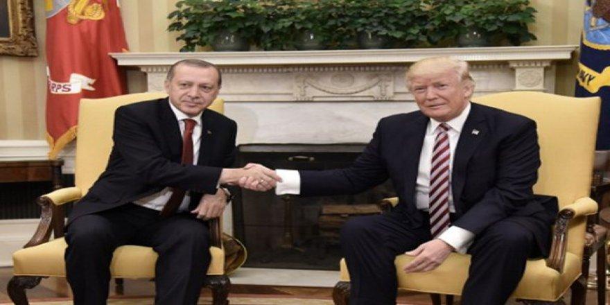 Türk-Amerikan İlişkilerinde Açmazlar ve Fırsatlar