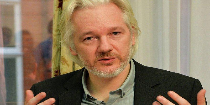 İsveç Yargısından Wikileaks'in Kurucusu İçin Karar