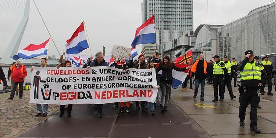 Hollanda'da 12 Bin Ayrımcılık Vakası Kayıtlara Geçti!