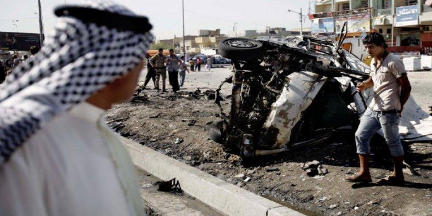 Bağdat'ta Şii Milisler Hükümet Güçleriyle Çatıştı
