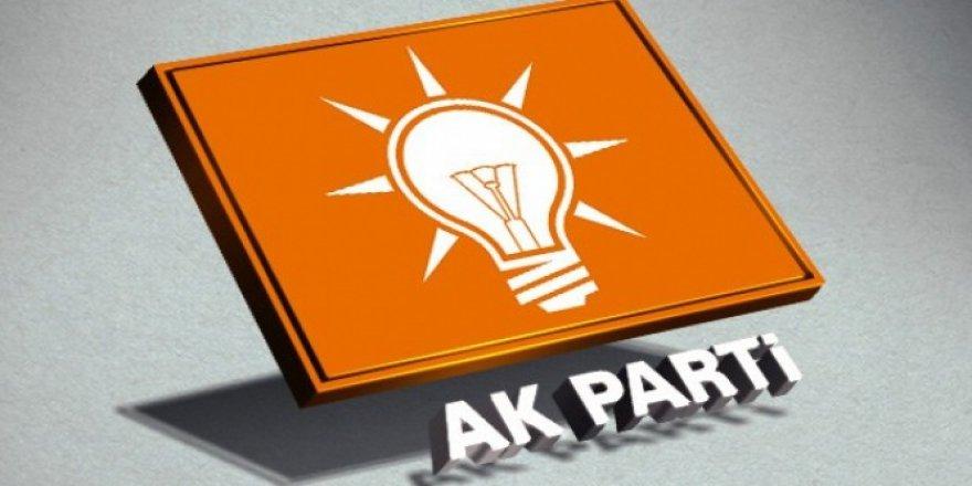 AK Parti'de 22 İl Başkanı Değişecek