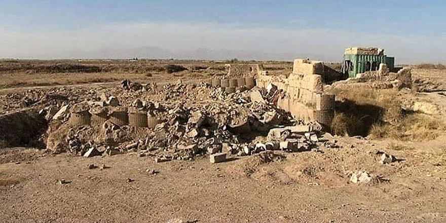 Taliban'dan Karakola Operasyon: 25 Polis Öldürüldü