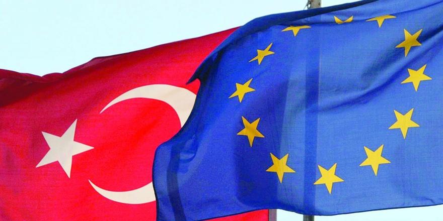 AB'den Türkiye'ye: Yapıcı diyalogdan yanayız