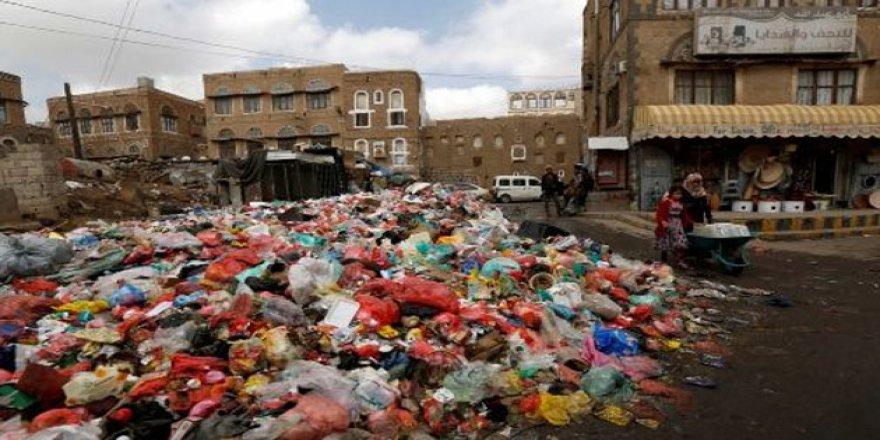 """İİT'den """"Kolerayla Mücadelede Yemen'e Destek"""" Çağrısı"""