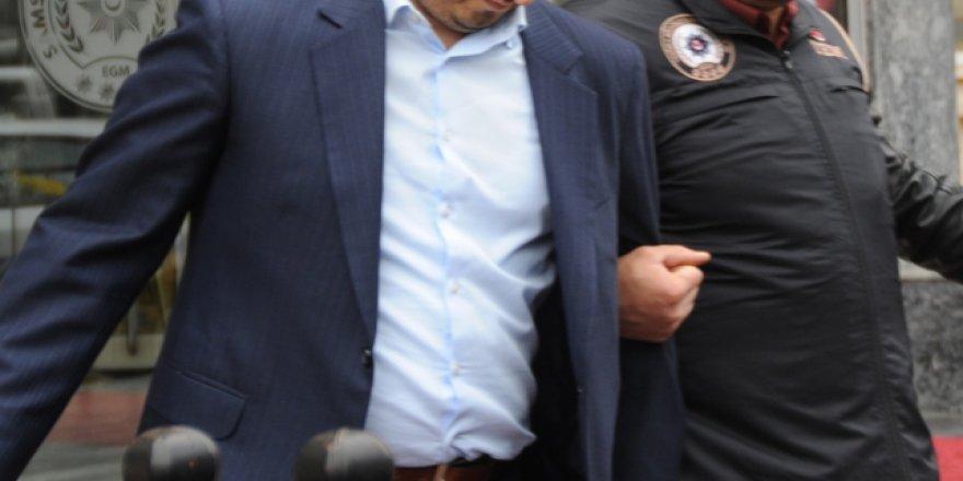 Trabzon'da İş Adamlarına FETÖ Operasyonu: 40 Gözaltı