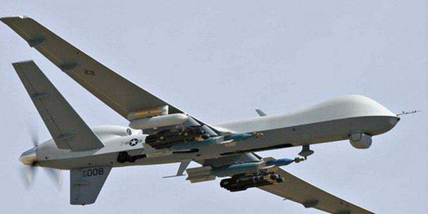 ABD'den Yemen'e Hava Saldırısı: 7 Ölü