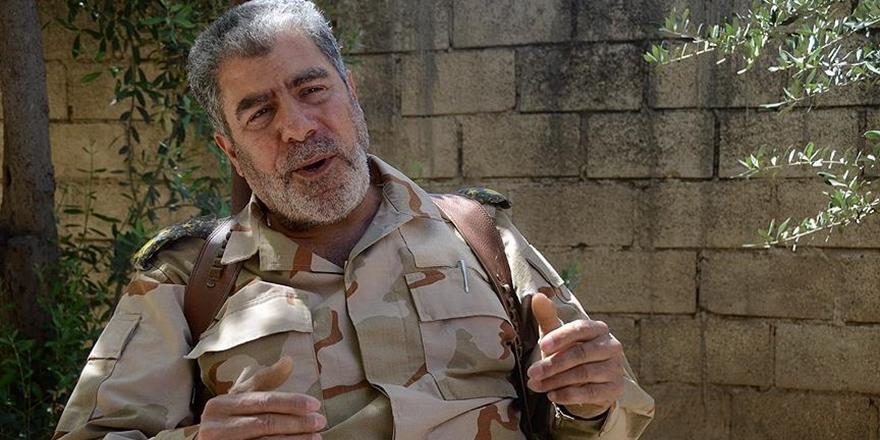 """""""Saydnaya'da Tutuklular Ölümü İşkenceye Tercih Ederdi"""""""