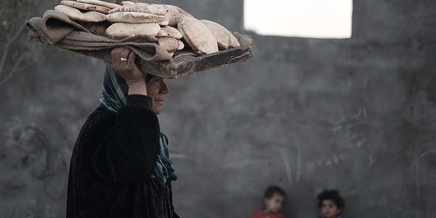 Gazze'de İnsani Durum Giderek Kötüleşiyor!
