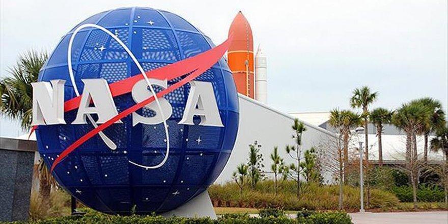 Trump Yönetimi NASA Bütçesinde Kesinti Yaptı