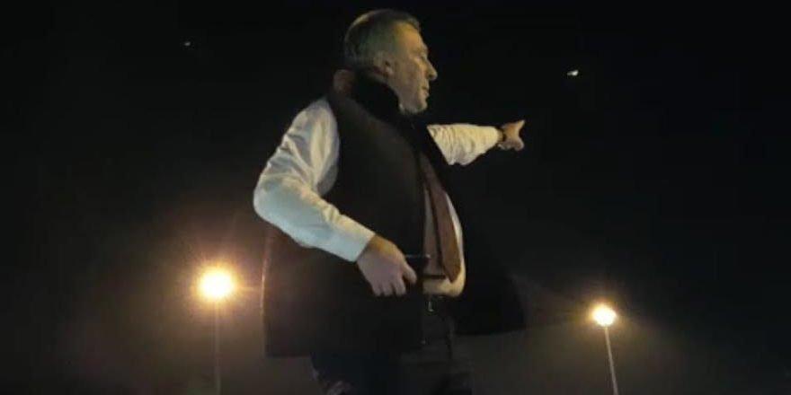 İstanbul Emniyet Müdürü Mustafa Çalışkan 15 Temmuz Gecesini Anlattı