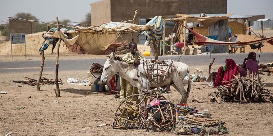 """""""Dünyadaki Fakirlerin Yarısı Afrika'da Yaşıyor"""""""