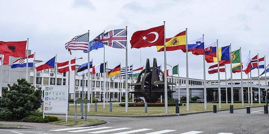 NATO: Türkiye'nin İyi Gün Müttefiki