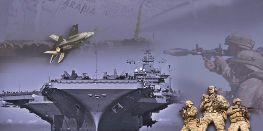 Dünya Silahlanma Yarışına Hız Verdi