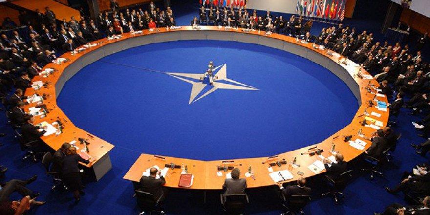 NATO IŞİD Karşıtı Koalisyona Katılıyor İddiası