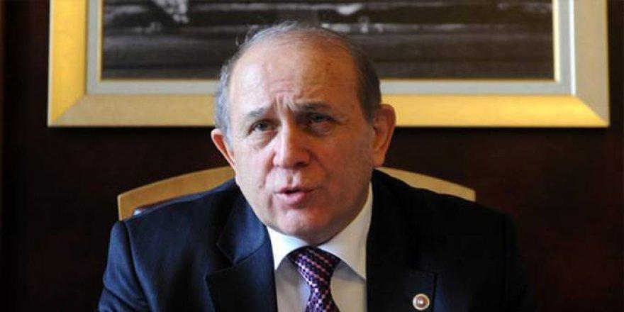 Burhan Kuzu: Şu Ana Kadar AK Parti'den Tam 300 İhraç Var