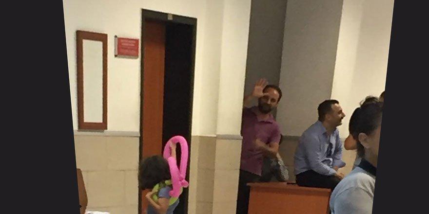 Yeni Bir Yargı Rezaleti: Gültekin Sincar Tutuklandı!