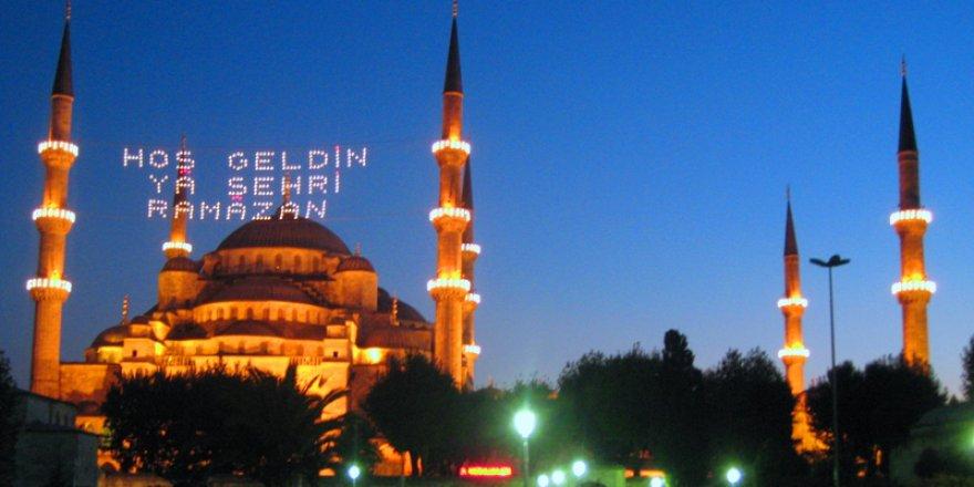 Güven Toplumu ve Ramazan'a Suikastla Uyanmak