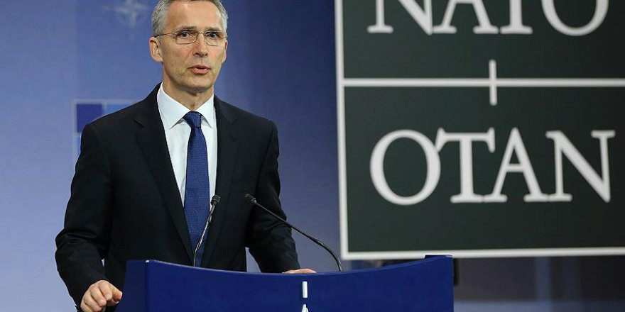 """NATO'dan Türkiye'ye """"Bir Daha Olmaz"""" Güvencesi"""