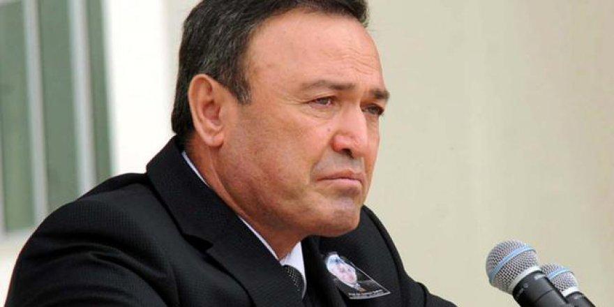 Eski Rektör İsrafil Kurtcephe FETÖ'den Gözaltına Alındı