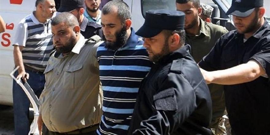 Kassam Komutanının Katili Gazze'de İdam Edildi!