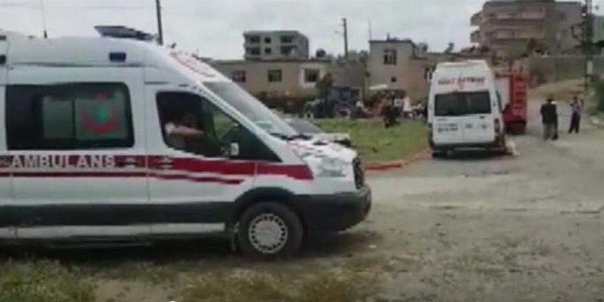 AK Parti Meclis Üyesi Cahid Türkoz'ün Aracına Bombalı Tuzak