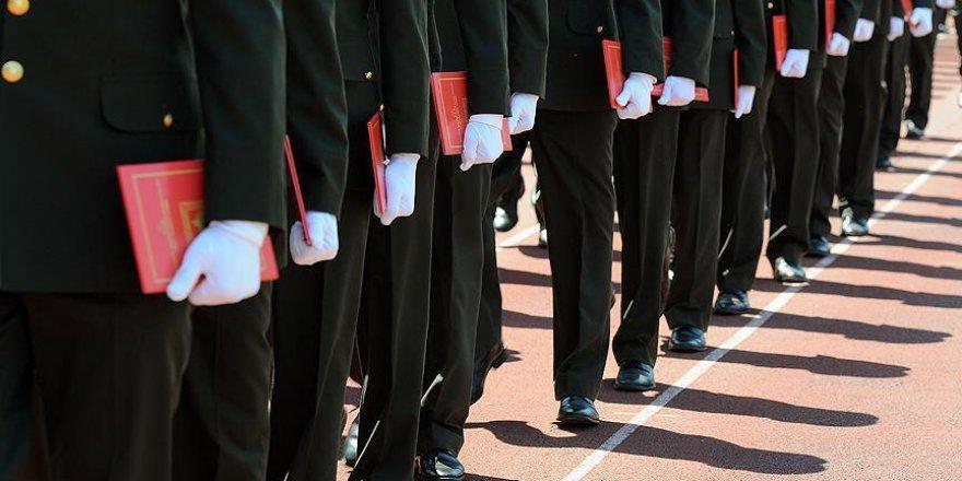 Milli Savunma Üniversitesine 232 Bin Kişi Başvurdu