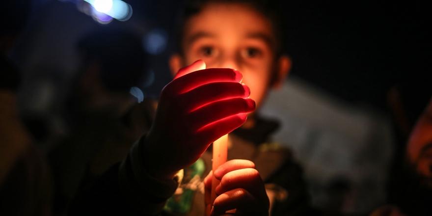 BM'den Uyarı: Gazze Yeni Bir Krize Sürükleniyor