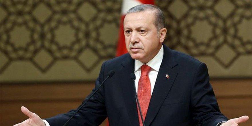 Cumhurbaşkanı Erdoğan: O Sözlerim Bahçeli'ye Değildi