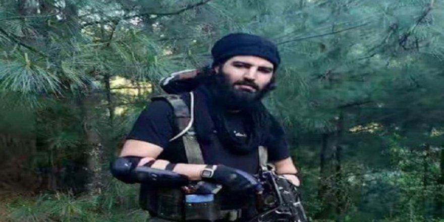Keşmir'de Bir Hizbu'l Mücahidin Komutanı Daha Şehit Edildi