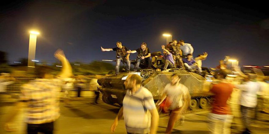 15 Temmuz Darbesinin İstanbul'daki 'Ana Davası' Başlıyor
