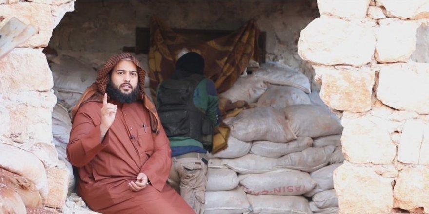 Muhaysini'den Yeni Ramazan Videosu